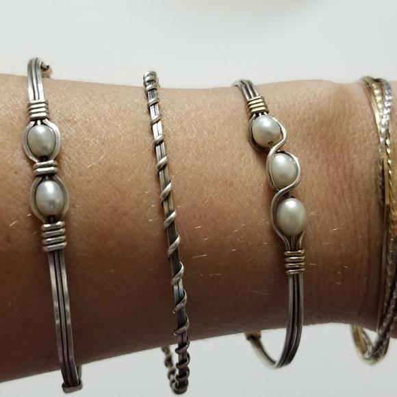 Ronaldo Jewelry 3 Bracelets Poshmark